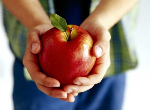 Elmaların insan vücuduna kullanımı, bileşimi, zararı nedir, bu meyve herkes için mümkün mü?